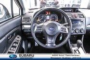 2014 Subaru Impreza 2.0i