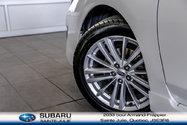 Subaru Impreza 2.0i w/Sport Pkg 2015