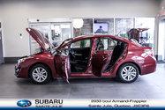 2015 Subaru Impreza 2.0i w/Touring Pkg