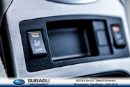 Subaru Legacy 2.5i Limited Pkg 2012