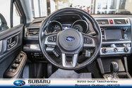 Subaru Legacy 2.5I Touring Pkg 2015
