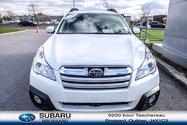 2014 Subaru Outback 2.5i Limited & EyeSight Pkg