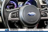 2015 Subaru Outback 2.5i w/Touring Pkg
