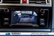Subaru Outback 2.5i Touring Pkg 2016