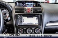 2013 Subaru XV Crosstrek 2.0i w/Limited Pkg