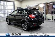 2014 Subaru XV Crosstrek 2.0i w/Sport Pkg