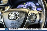 Toyota Camry SE 2013