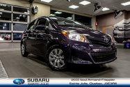 Toyota Yaris LE 5P 2014