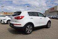 2012 Kia Sportage KIA SPORTAGE LUXURY AWD LEATHER LOADED *LIFE TIME