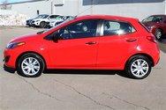 2013 Mazda Mazda2 GX **MAZDA CERTIFIED** HATCHBACK AUTO
