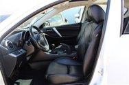 2012 Mazda Mazda3 GS SKYACTIV LUXURY LEATHER SUNROOF *CERTIFIED PREO