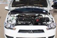 2014 Mitsubishi Lancer MITSUBISHI LANCER SE AWD 52,433 KM * LIFE TIME ENG