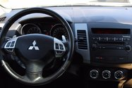 2013 Mitsubishi Outlander OUTLANDER XLS AWD V6 SUNROOF LEATHER REAR CAMERA *