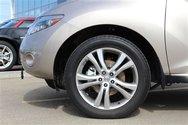 2009 Nissan Murano 2009 MURANO LE AWD LEATHER SUNROOF LOADED CLEAN MU