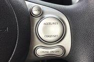2017 Nissan Micra SV AUTO with ALLOYS