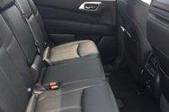 2016 Nissan Pathfinder Platinum 4WD