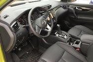 2017 Nissan Qashqai SL PREMIUM PKG