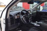 2015 Nissan Titan PRO4X 4x4 LUXURY EDITION