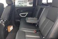 2017 Nissan Titan SL Crewcab