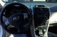 2013 Toyota Corolla LE  NEW TIRES
