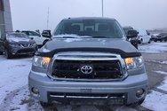 2011 Toyota Tundra SR5 Extra Winter Tires on Rims