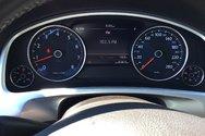 2014 Volkswagen Touareg HIGHLINE SPORT W/NAV