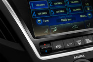 Acura MDX ELITE 2016
