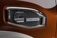 2016 Nissan Titan XD Diesel PLATINUM RESERVE