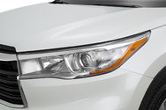 2016 Toyota Highlander LIMITED AWD