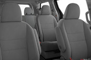 2016 Toyota Sienna LIMITED FWD 7-PASS