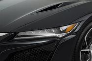 Acura NSX BASE 2017
