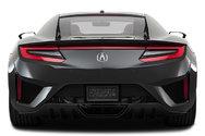 Acura NSX SH-AWD HYBRIDE