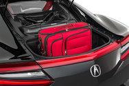 2017 Acura NSX BASE