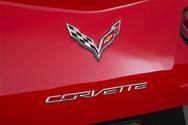 2017 Chevrolet Corvette Convertible Stingray 3LT Z51