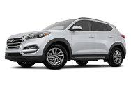 Hyundai Tucson AWD