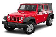 Jeep Wrangler UNLIMITED RUBICON 2017