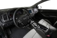 Kia Forte Koup SX 2017
