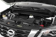 2017 Nissan Pathfinder Midnight Edition