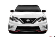 2017 Nissan Sentra SL