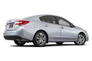 2017 Subaru Impreza 4-door 2.0i SPORT-TECH