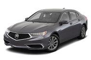 Acura TLX SH-AWD ÉLITE A-SPEC 2018