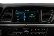 <span>Genesis</span> G80 Sport 3.3T 2018
