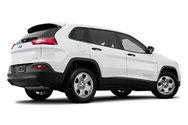 Jeep Cherokee HIGH ALTITUDE 2018