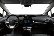 2018 Toyota Prius Prime UPGRADE