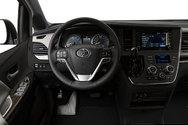 2018 Toyota Sienna LIMITED