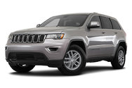 Jeep Grand Cherokee TRACKHAWK 2019