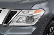 Nissan Armada PLATINE 2019