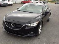 Mazda6 GS 2014