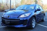 2012 Mazda Mazda3I GX
