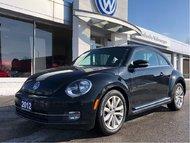 2012 Volkswagen Beetle Highline